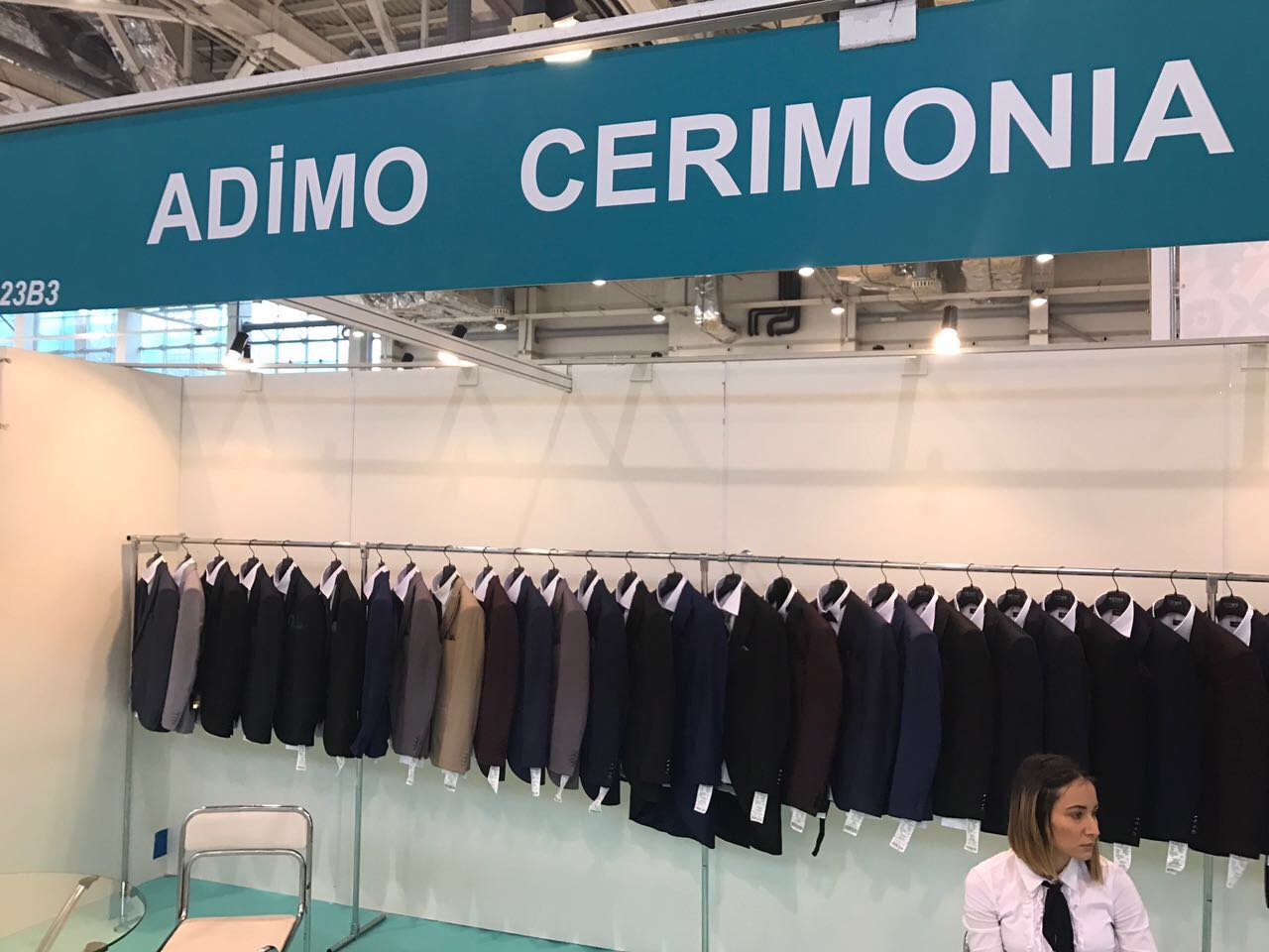 Adimo Wedding Fashion Moscow